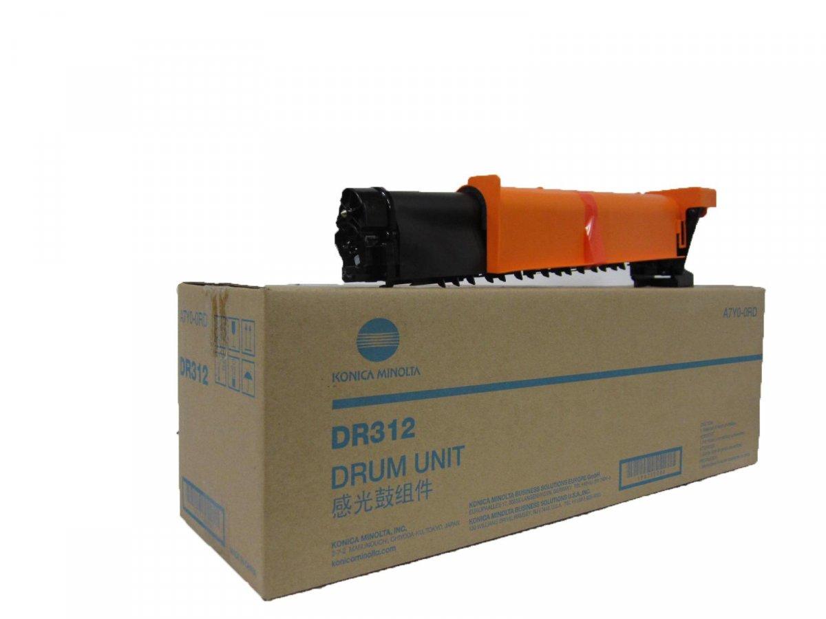 DR-312K Unitate Cilindru