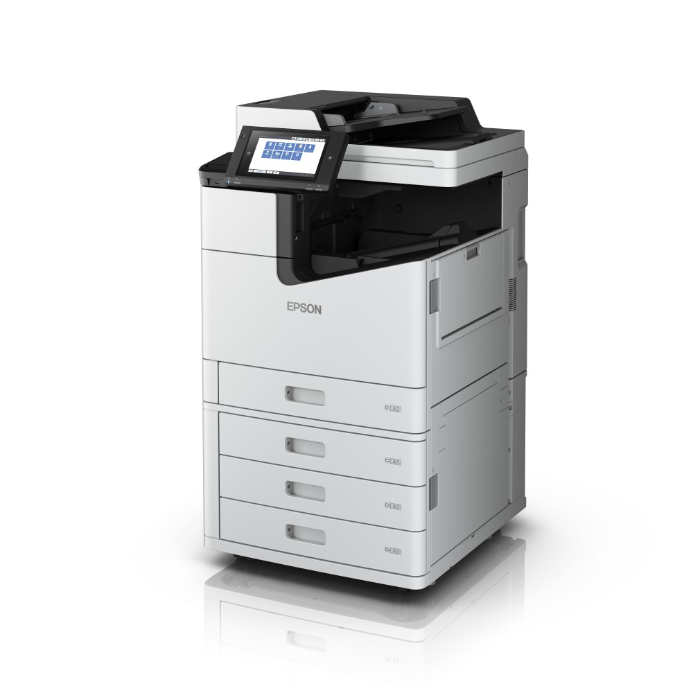 Multifunctionala Epson WorkForce Enterprise WF-C17590 D4TWF