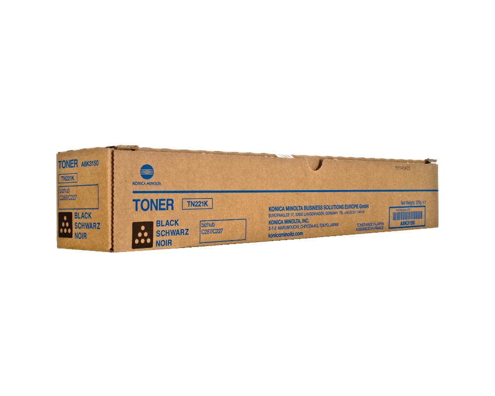Toner TN-221K