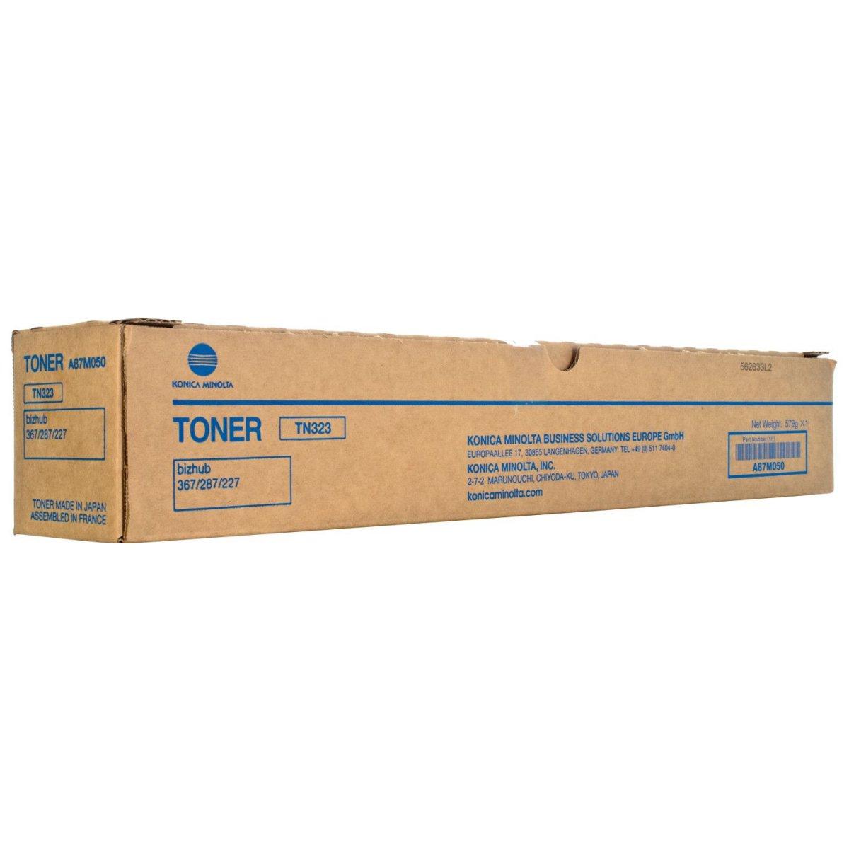 Toner TN-323