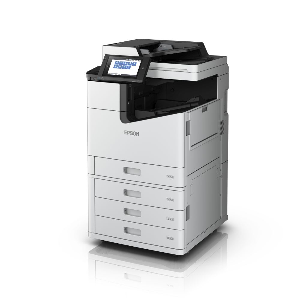 Multifunctionala Epson WorkForce Enterprise WF-C20590